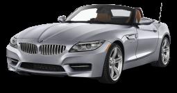 BMW Z4 Roadster Series (Z4 sDrive 2.0i)
