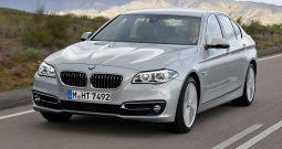 BMW 5 Series F10 (520i Luxury)