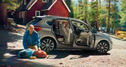 BMW 2 Series (Active Tourer)