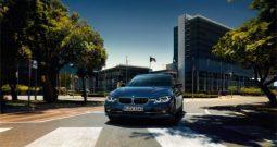 BMW 3 Series (320i Sport)
