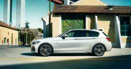 BMW 1 Series (4 Pintu)