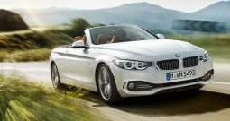 BMW 4 Series (430i Convertible Sport)