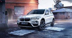 BMW X1 All-New (X1 sDrive 1.8i)