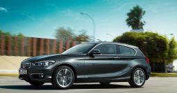 BMW 1 Series (3 Pintu)
