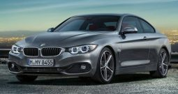 BMW 4 Series ( 440i Coupe M Sport)